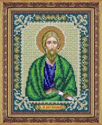 Изображение Святой Апостол Андрей Первозванный