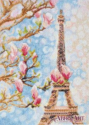 Изображение Утро в Париже