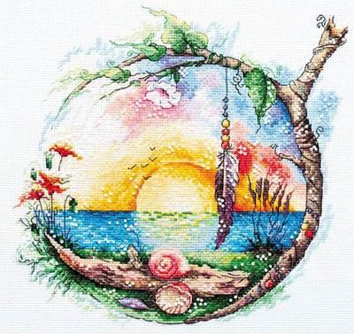 Изображение Солнечный рай