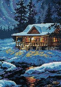 Изображение Лунный домик