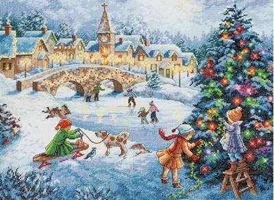 Изображение Зимние развлечения