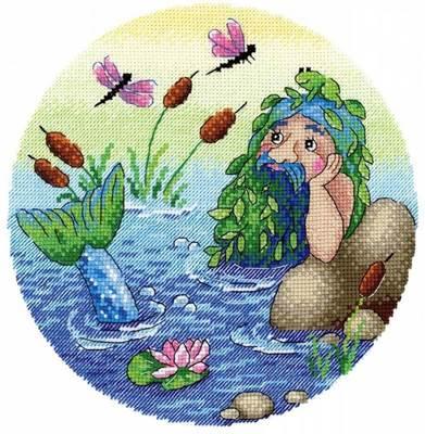 Изображение Водяной
