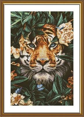 Изображение Рай диких джунглей
