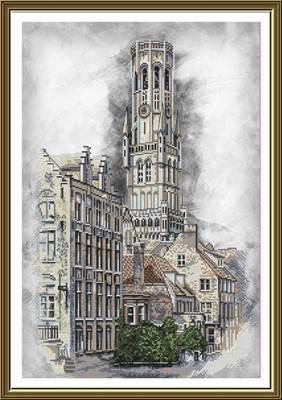 Изображение Бельгия. Брюгге