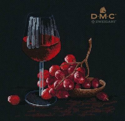 Изображение Бокал вина