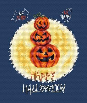 Изображение Тыквенная вечеринка (Pumpkin's Party)